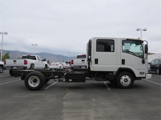 2019 LCF 4500HD Crew Cab,  Cab Chassis #T19001 - photo 4