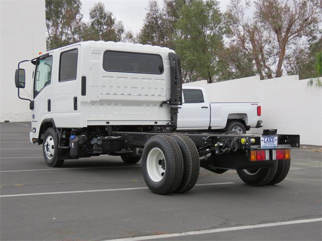 2019 LCF 4500HD Crew Cab,  Cab Chassis #T19001 - photo 2