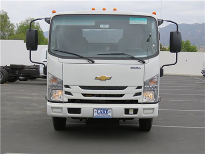 2019 LCF 4500HD Crew Cab,  Cab Chassis #T19001 - photo 3