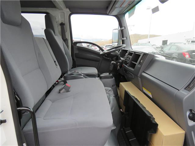 2019 LCF 4500HD Crew Cab,  Cab Chassis #T19001 - photo 5