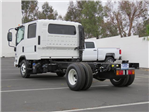 2019 LCF 4500HD Crew Cab,  Cab Chassis #T19001 - photo 1