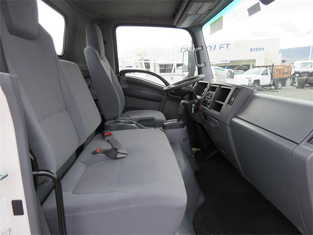 2019 LCF 5500XD Regular Cab,  Martin's Quality Truck Body Stake Bed #T19002 - photo 5