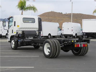 2019 LCF 5500XD Regular Cab,  Cab Chassis #T19002 - photo 2