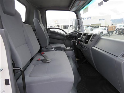 2019 LCF 5500XD Regular Cab,  Cab Chassis #T19002 - photo 5