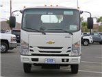 2019 LCF 5500XD Regular Cab,  Cab Chassis #T19002 - photo 3