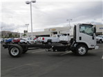 2019 LCF 5500XD Regular Cab,  Cab Chassis #T19002 - photo 4