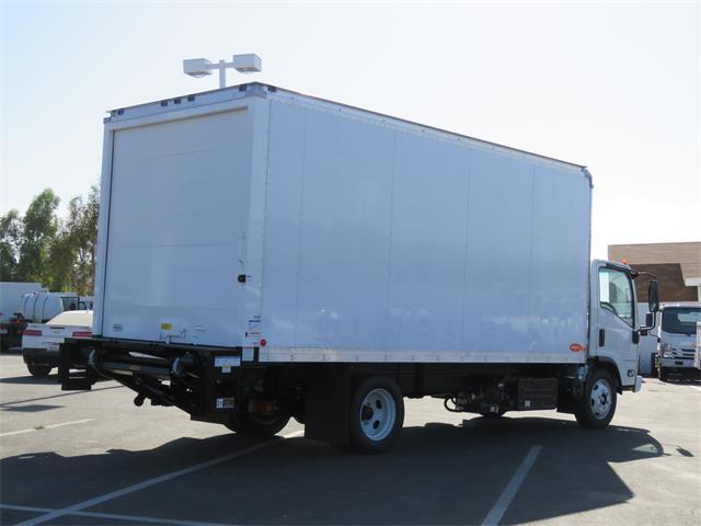 2019 LCF 5500XD Regular Cab,  Delta Stag Dry Freight #T19004 - photo 2