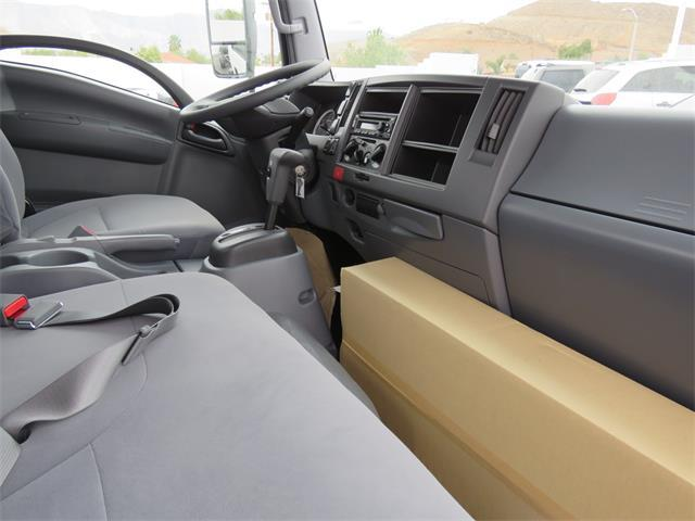 2019 LCF 5500XD Regular Cab,  Delta Stag Dry Freight #T19004 - photo 6