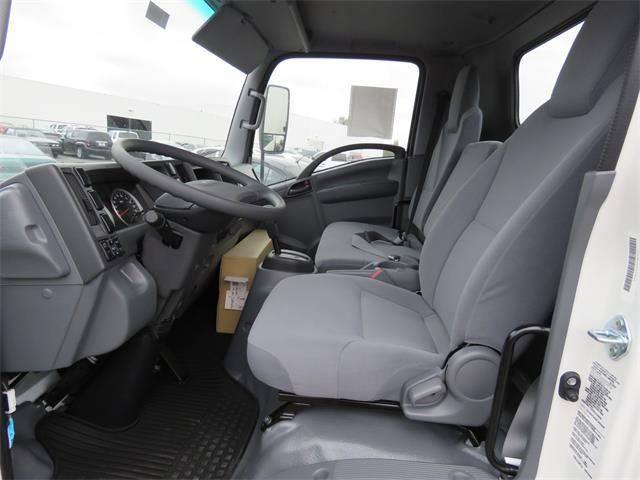 2019 LCF 5500XD Regular Cab,  Delta Stag Dry Freight #T19004 - photo 7