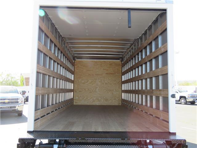 2019 LCF 5500XD Regular Cab,  Delta Stag Dry Freight #T19004 - photo 3