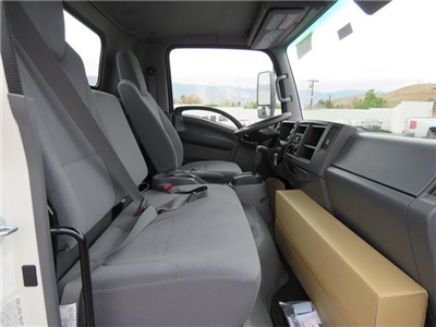 2019 LCF 5500XD Regular Cab,  Delta Stag Dry Freight #T19004 - photo 5