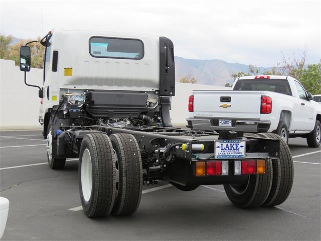 2019 LCF 5500XD Regular Cab,  Cab Chassis #T19005 - photo 2