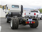 2019 LCF 5500XD Regular Cab,  Cab Chassis #T19005 - photo 1