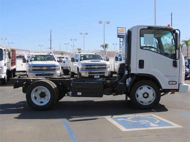 2019 LCF 5500XD Regular Cab,  Cab Chassis #T19007 - photo 4