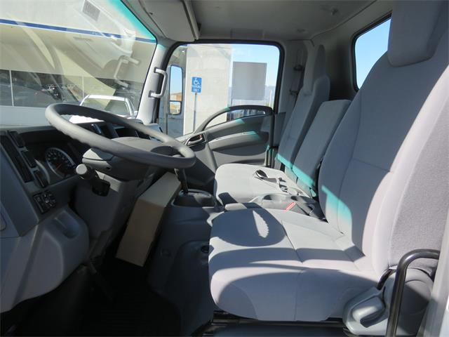 2019 LCF 5500XD Regular Cab,  Cab Chassis #T19007 - photo 8