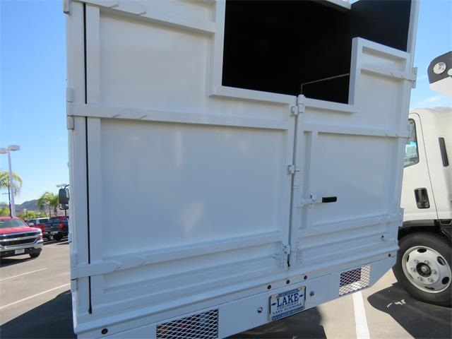 2019 Chevrolet LCF 5500XD Regular Cab 4x2, Martin Chipper Body #T19007 - photo 7