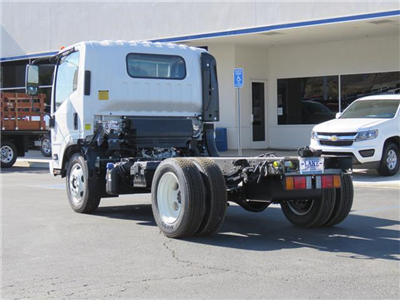 2019 LCF 5500XD Regular Cab,  Cab Chassis #T19007 - photo 2