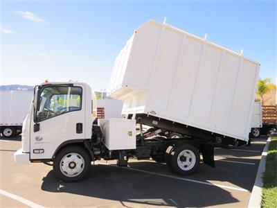2019 Chevrolet LCF 5500XD Regular Cab 4x2, Martin Chipper Body #T19007 - photo 4