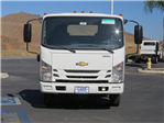 2019 LCF 5500XD Regular Cab,  Cab Chassis #T19007 - photo 3
