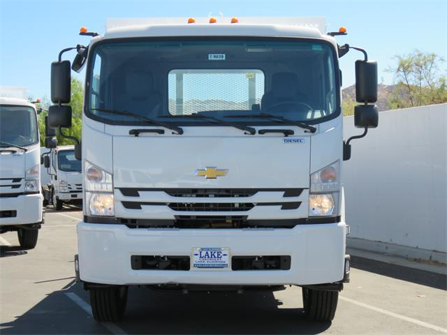 2019 LCF 6500XD Regular Cab,  Martin's Quality Truck Body Platform Body #T19039 - photo 3