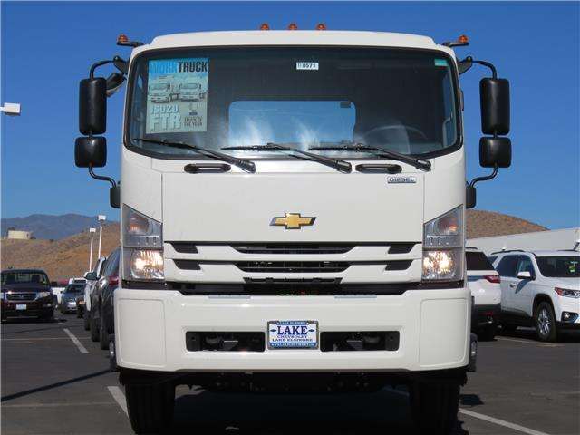2019 LCF 6500XD Regular Cab,  Cab Chassis #T19042 - photo 3