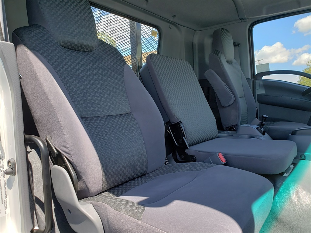 2019 LCF 6500XD Regular Cab 4x2,  Cab Chassis #T19043 - photo 8
