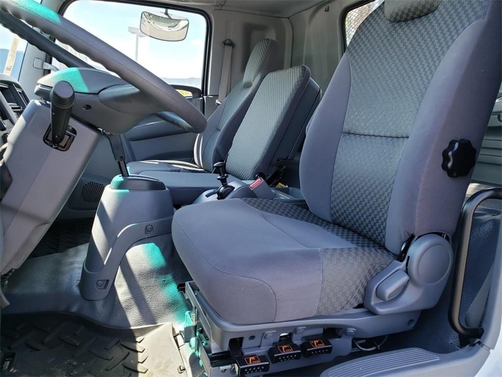 2019 LCF 6500XD Regular Cab 4x2,  Cab Chassis #T19043 - photo 9