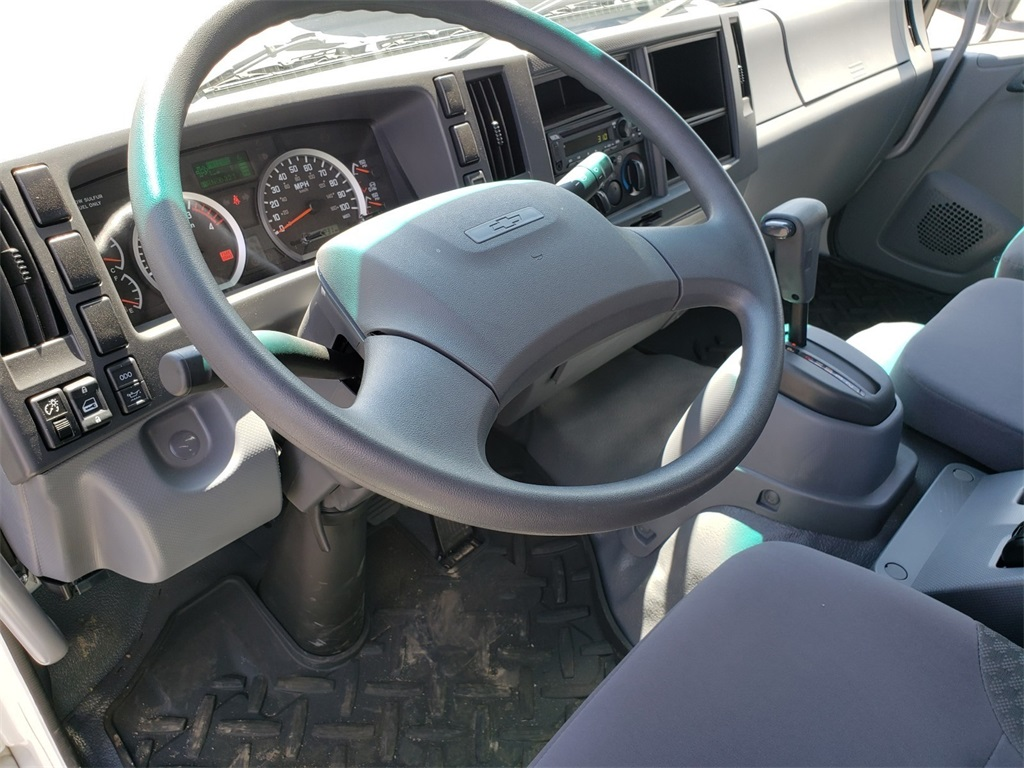 2019 LCF 6500XD Regular Cab 4x2,  Cab Chassis #T19043 - photo 10