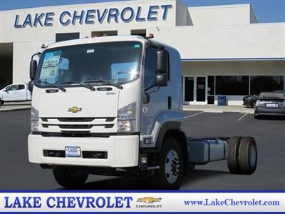 2019 LCF 6500XD Regular Cab,  Cab Chassis #T19043 - photo 1