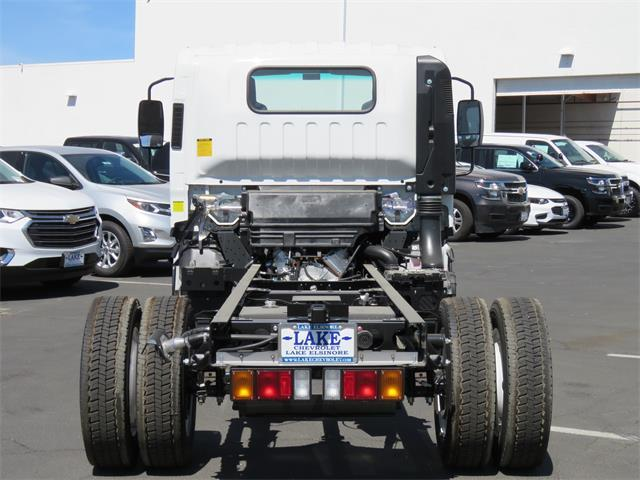 2018 LCF 4500 Regular Cab,  Cab Chassis #T19051 - photo 4