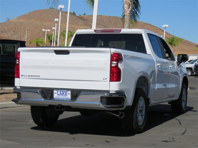 2019 Silverado 1500 Crew Cab 4x2,  Pickup #T19072 - photo 2