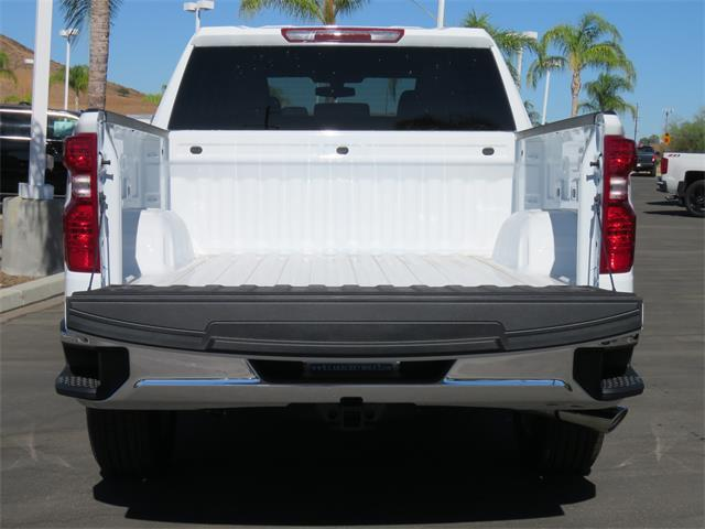 2019 Silverado 1500 Crew Cab 4x2,  Pickup #T19072 - photo 8