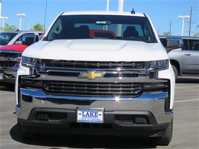 2019 Silverado 1500 Crew Cab 4x2,  Pickup #T19072 - photo 3