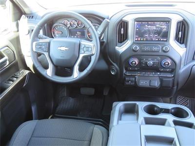 2019 Silverado 1500 Crew Cab 4x2,  Pickup #T19072 - photo 7