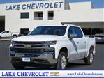 2019 Silverado 1500 Crew Cab 4x2,  Pickup #T19072 - photo 1