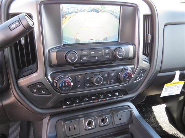 2019 Silverado 2500 Crew Cab 4x4,  Pickup #T19088 - photo 10