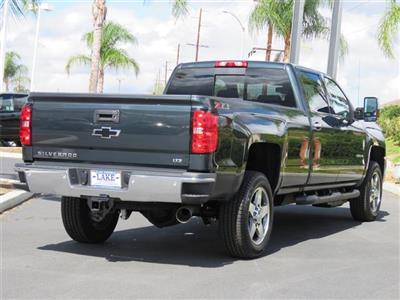 2019 Silverado 2500 Crew Cab 4x4,  Pickup #T19088 - photo 2