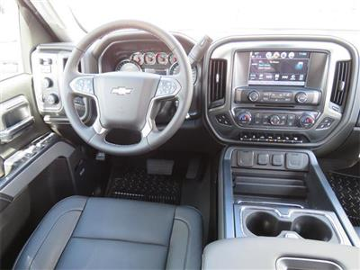 2019 Silverado 2500 Crew Cab 4x4,  Pickup #T19088 - photo 7