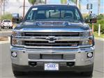 2019 Silverado 2500 Crew Cab 4x4,  Pickup #T19088 - photo 3
