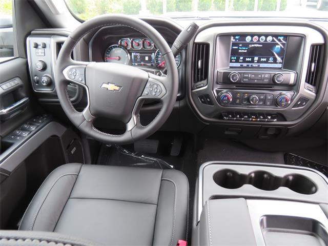 2019 Silverado 2500 Crew Cab 4x4,  Pickup #T19093 - photo 7
