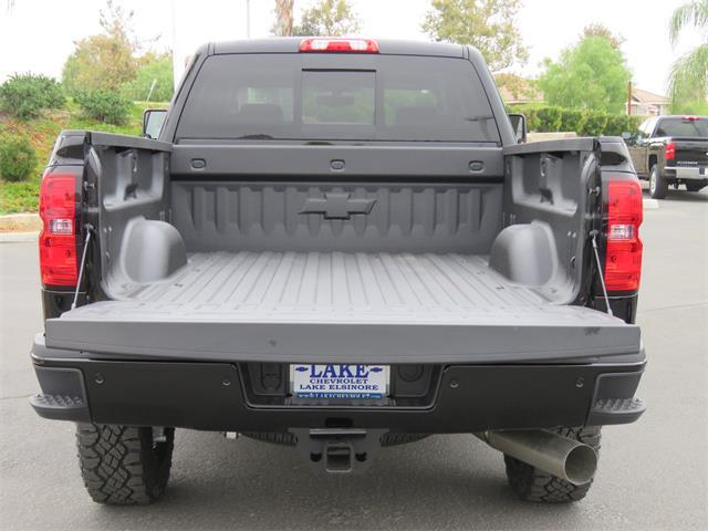 2019 Silverado 2500 Crew Cab 4x4,  Pickup #T19093 - photo 8