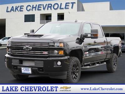 2019 Silverado 2500 Crew Cab 4x4,  Pickup #T19093 - photo 1