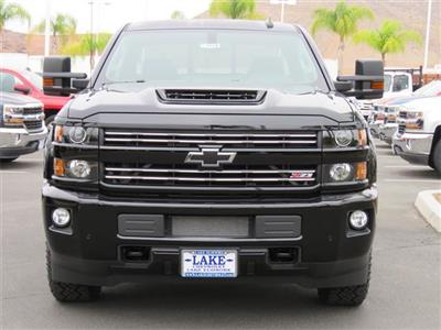 2019 Silverado 2500 Crew Cab 4x4,  Pickup #T19093 - photo 3