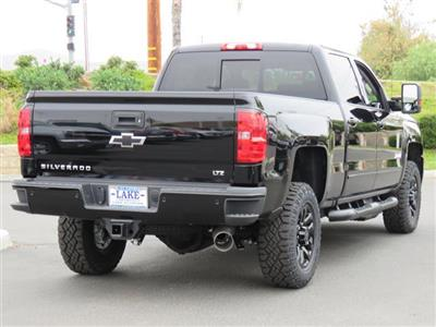 2019 Silverado 2500 Crew Cab 4x4,  Pickup #T19093 - photo 2