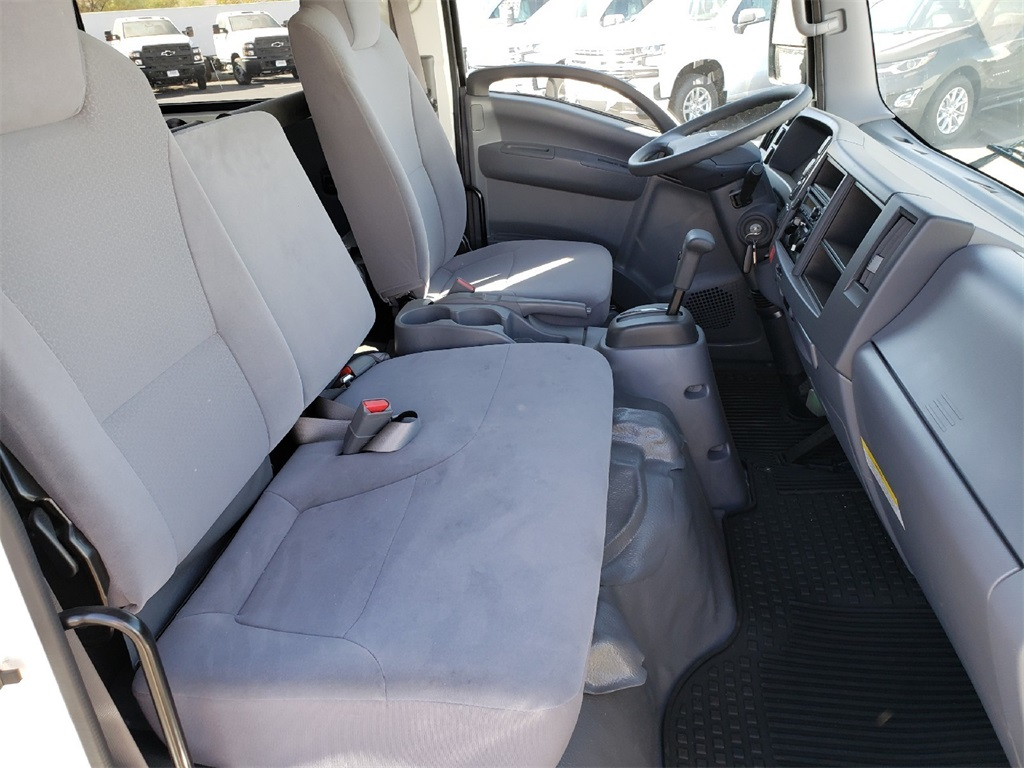 2019 Chevrolet LCF 5500XD Crew Cab 4x2, 16' Stakebed With Liftgate #T19171 - photo 6