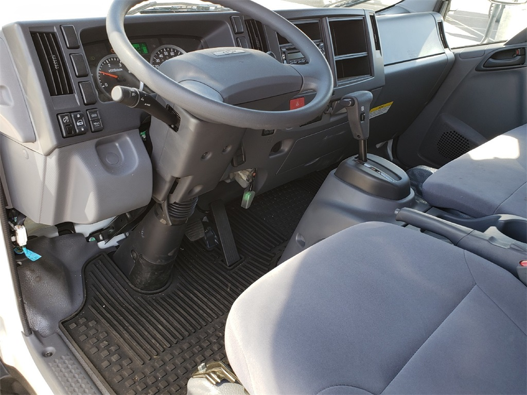 2019 Chevrolet LCF 5500XD Crew Cab 4x2, 16' Stakebed With Liftgate #T19171 - photo 10