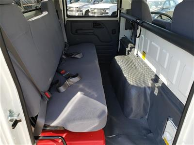 2019 Chevrolet LCF 5500XD Crew Cab 4x2, 16' Stakebed With Liftgate #T19171 - photo 7
