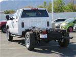 2019 Silverado 2500 Double Cab 4x2,  Cab Chassis #T19176 - photo 2
