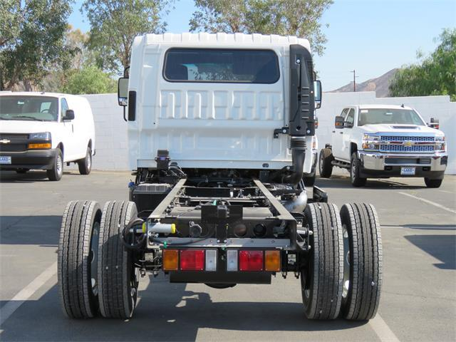 2019 LCF 5500XD Crew Cab 4x2,  Cab Chassis #T19185 - photo 4