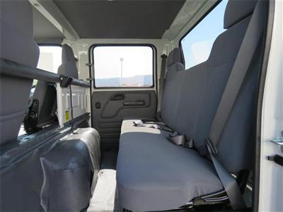 2019 LCF 5500XD Crew Cab 4x2,  Cab Chassis #T19185 - photo 12